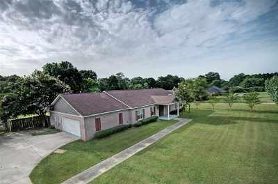 Byram Single Family Home For Sale: 6123 Kaybrook Dr