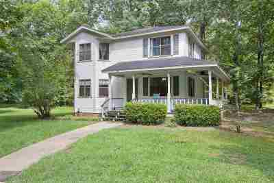 Florence, Richland Single Family Home Contingent/Pending: 350 College St