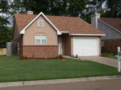 Pearl Single Family Home For Sale
