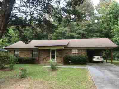 Rankin County Single Family Home For Sale: 312 North Ave