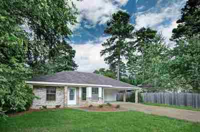 Single Family Home Contingent/Pending: 212 Sycamore Dr