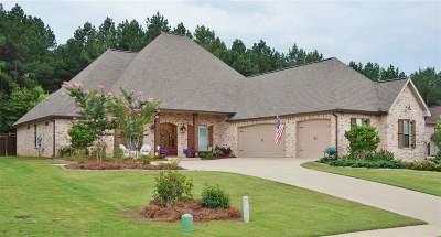Single Family Home For Sale: 115 Bella Vista Dr