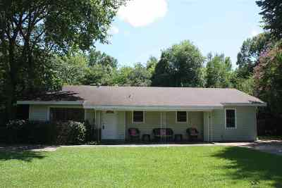 Pearl Single Family Home For Sale: 3271 Eastland Dr