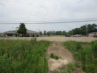 Leake County Residential Lots & Land For Sale: 516 East Main St