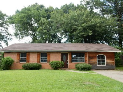 Madison County Single Family Home Contingent/Pending: 229 Sherwood Dr