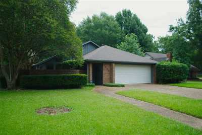 Madison Single Family Home Contingent/Pending: 1022 Macdale Ln
