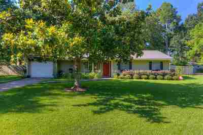 Madison Single Family Home Contingent/Pending: 239 Mackey Dr