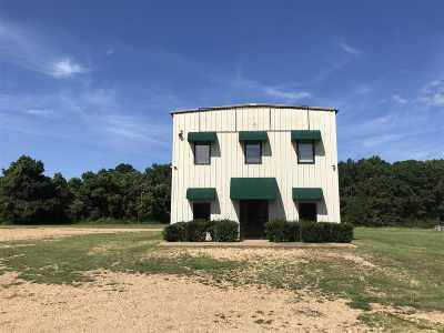 Lincoln County Commercial Contingent/Pending: 1585 Industrial Park Rd