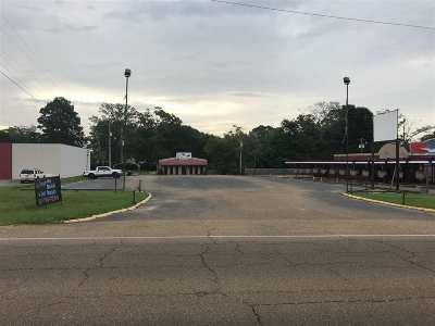 Lincoln County Commercial For Sale: 110 Highway 51