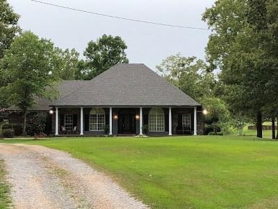 Hinds County Single Family Home For Sale: 1090 Kainz Cv