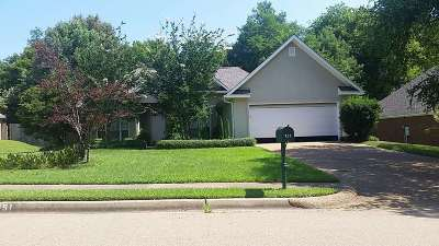 Madison Single Family Home Contingent/Pending: 151 Fairfield Cir