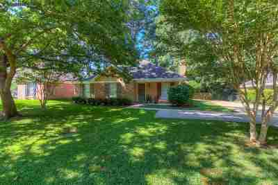 Madison Single Family Home Contingent/Pending: 540 Traceview Rd
