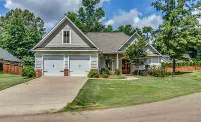 Brandon Single Family Home For Sale: 105 Suzie Blue Ct