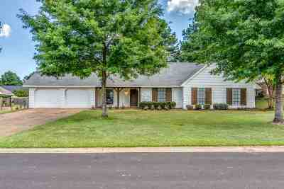 Ridgeland Single Family Home For Sale: 2042 Gateway Dr