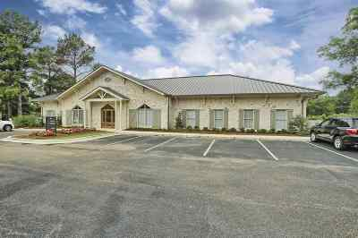 Madison County Commercial For Sale: 930 Ebenezer Dr