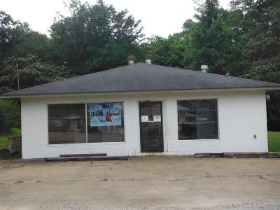Commercial For Sale: 1212 Hwy.13 Hwy