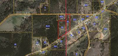 Residential Lots & Land Contingent/Pending: New Hope Rd