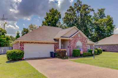 Clinton Single Family Home Contingent/Pending: 236 Kirkwood Dr