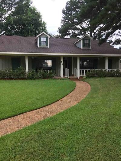 Brandon Single Family Home Contingent/Pending: 17 Rockford Ct
