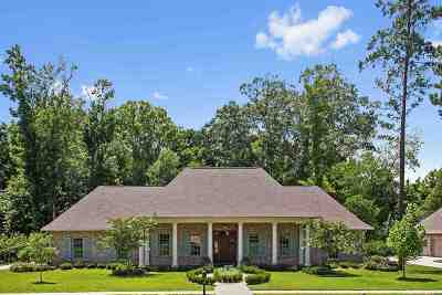 Bridgewater Single Family Home For Sale: 171 Green Glades