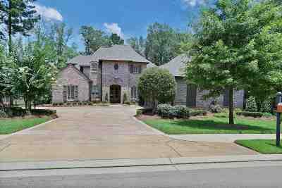Madison Single Family Home For Sale: 133 Fenwick Cir