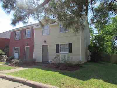 Jackson Townhouse For Sale: 042 Northtown Rd