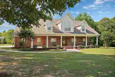 Hinds County Single Family Home For Sale: 135 Grande Oaks Dr