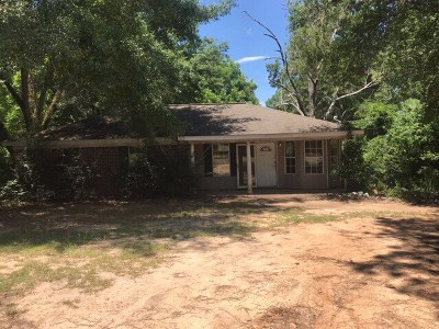 Smith County Single Family Home For Sale: 218 Magnolia Dr
