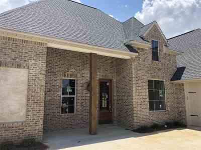 Flowood Single Family Home For Sale: 315 Royal Pond Circle