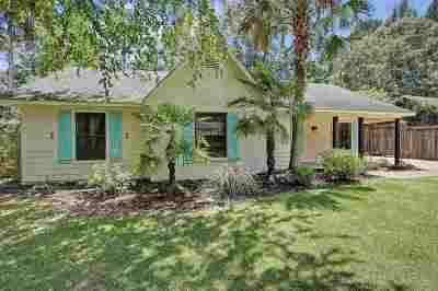Brandon Single Family Home For Sale: 131 Cumberland Rd