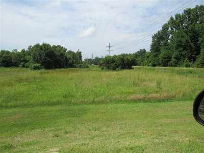 Madison County Residential Lots & Land For Sale: 1996 Highway 51