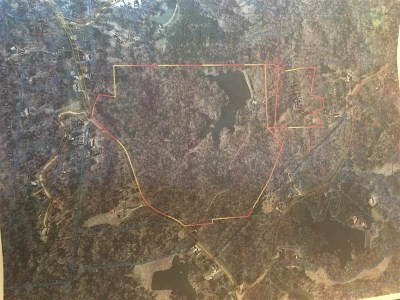 Residential Lots & Land For Sale: 6250 Jeff Davis Rd St