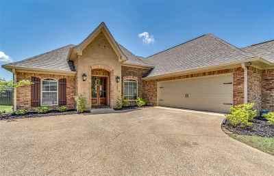 Brandon Single Family Home For Sale: 127 Provonce Park