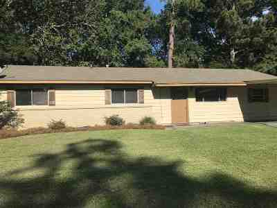 Pearl Single Family Home Contingent/Pending: 4346 Nancy St