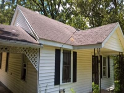 Hinds County Single Family Home For Sale: 2375 McDowell Rd Ext