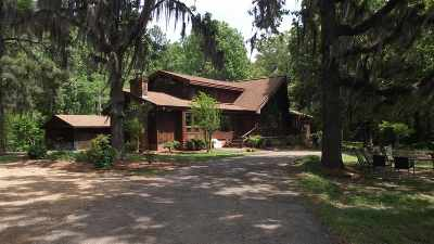 Madison Single Family Home For Sale: 494 Society Ridge Rd