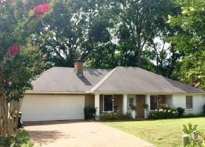 Ridgeland Single Family Home Contingent/Pending: 300 Kelly's Glen Dr