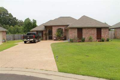 Byram Single Family Home Contingent/Pending: 193 Winchester