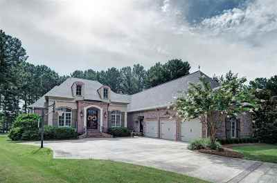 Reunion Single Family Home For Sale: 119 Ivy Brook Dr