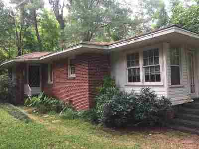 Rankin County Single Family Home For Sale: 110 Corley Rd