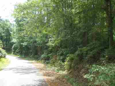 Mendenhall Residential Lots & Land For Sale: Benton Hill Rd