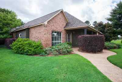 Madison MS Single Family Home For Sale: $317,000