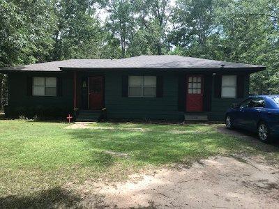 Brandon Single Family Home For Sale: 204 Glenwood Dr