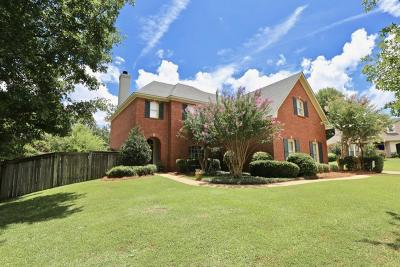 Madison MS Single Family Home Contingent/Pending: $270,000