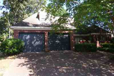 Madison Single Family Home For Sale: 409 Meadows Ct