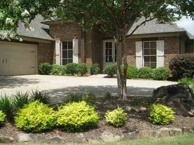 Madison MS Single Family Home For Sale: $299,000