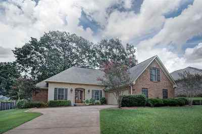 Ridgeland Single Family Home For Sale: 103 Orleans Ct