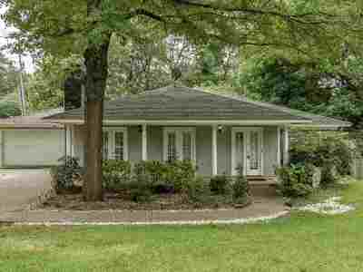 Ridgeland Single Family Home For Sale: 101 Squirrel Hill Dr