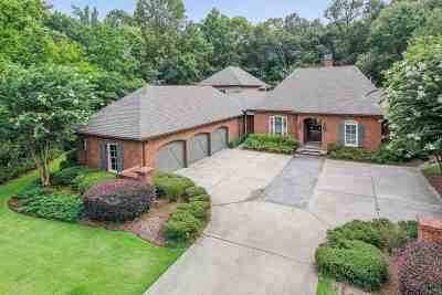 Ridgeland Single Family Home For Sale: 224 Valley Rd