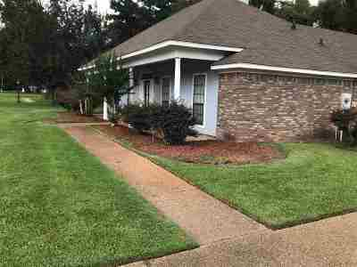 Byram Single Family Home For Sale: 923 Mountain Crest Dr